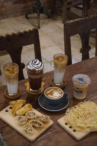 Foto 23 - Makanan di Ragil Coffee & Roastery oleh yudistira ishak abrar