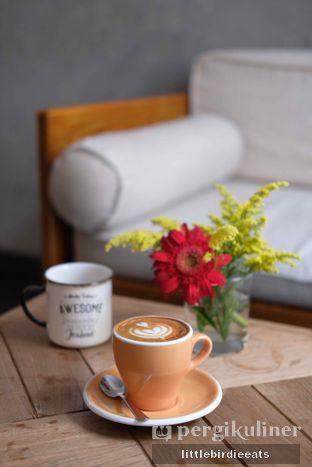 Foto 4 - Makanan di Awesome Coffee oleh EATBITESNAP // Tiffany Putri