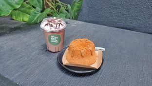 Foto 1 - Makanan(Chiffon, oreo frappe) di Tanatap oleh Rifqi Tan @foodtotan