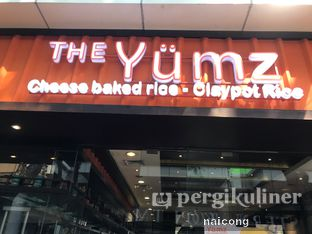 Foto 1 - Eksterior di The Yumz oleh Icong