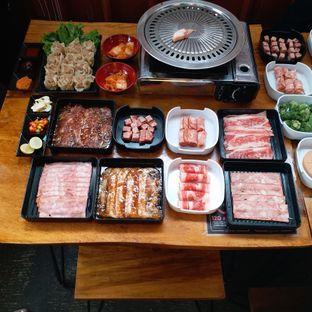 Foto 5 - Makanan di Celengan BBQ oleh Kuliner Limited Edition