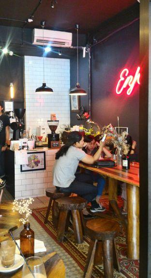 Foto 7 - Interior di DuaTujuLapan Coffee oleh Ika Nurhayati