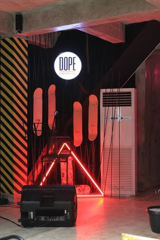 Foto review Dope Burger & Co. oleh Prido ZH 21