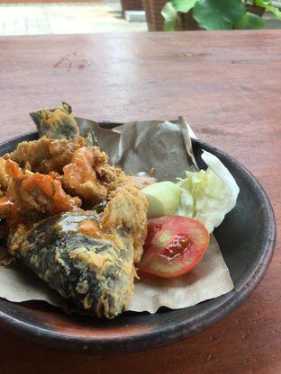 Foto 9 - Makanan di Dapoer Djoeang oleh Prido ZH