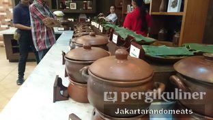 Foto 2 - Interior di Nasi Pedes Cipete oleh Jakartarandomeats