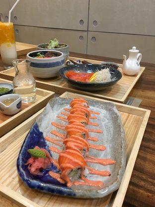 Foto 25 - Makanan di Kyoto Gion Cafe oleh Prido ZH