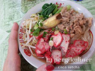 Foto 3 - Makanan di Bakmie Medan 168 Aek Eddy oleh Marisa @marisa_stephanie