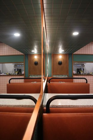 Foto 5 - Interior di Pizza Maru oleh @kenyangbegox (vionna)