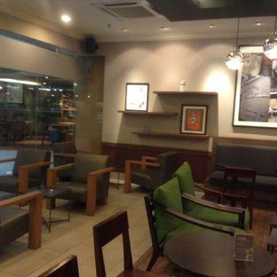 Foto 7 - Interior di Starbucks Coffee oleh Sandya Anggraswari