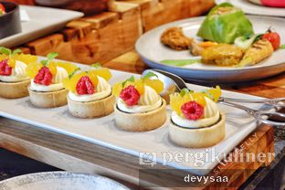 Foto review PASOLA - The Ritz Carlton Pacific Place oleh Devy (slimybelly)  1