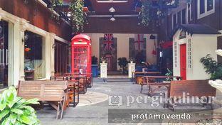 Foto review Stilrod Cafe oleh Venda Intan 8