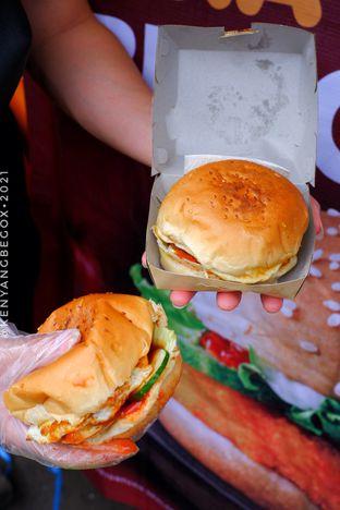 Foto review Corner Kebab oleh Vionna & Tommy 8