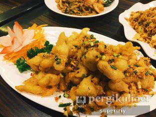 Foto 3 - Makanan(salt and pepper squid) di Asian King oleh @supeririy