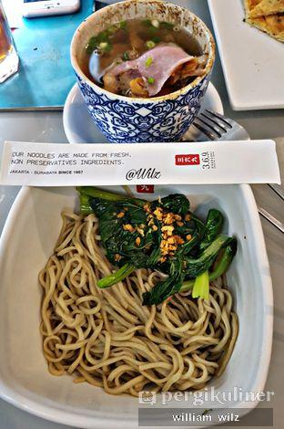 Foto 1 - Makanan di Depot 3.6.9 Shanghai Dumpling & Noodle oleh William Wilz