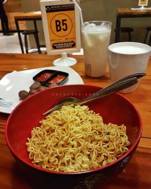 Foto 1 - Makanan di Warunk UpNormal oleh Eat and Leisure