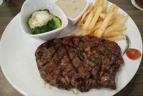 Foto Double U Steak by Chef Widhi