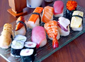 3 Rekomendasi Sushi di Kemang Dengan Kualitas Rasa Nomor Satu