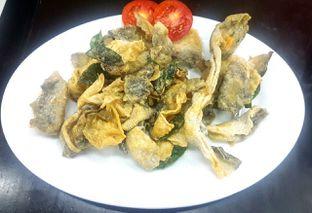 Foto 2 - Makanan di Seafood Station oleh ingriani leo