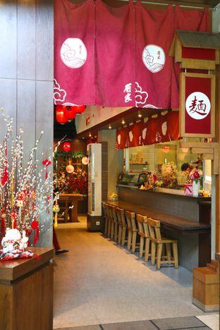 Foto 4 - Interior di Kadoya oleh thehandsofcuisine