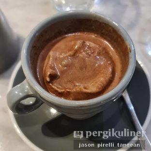 Foto 3 - Makanan(Dark Choc Shot + Gelato) di Bebini Gelati oleh Jason Pirelli Tandean (IG: @jasontandean)
