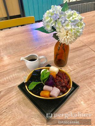 Foto 3 - Makanan di Formosan Kitchen & Tea Bar oleh bataLKurus