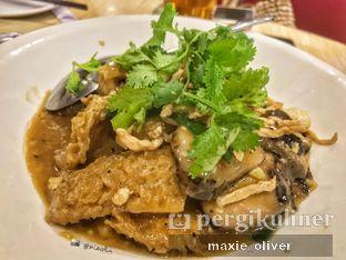 Foto 3 - Makanan(Cah Hipiauw) di New Cahaya Lestari oleh Drummer Kuliner