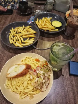 Foto 1 - Makanan di Eat Boss oleh Pengabdi Promo @Rifqi.Riadi