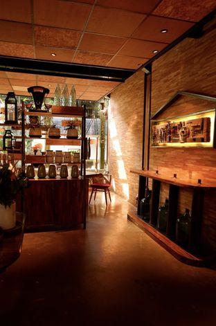 Foto 7 - Interior di Kayu - Kayu Restaurant oleh Margaretha Helena #Marufnbstory