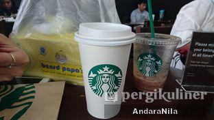 Foto 2 - Makanan di Starbucks Coffee oleh AndaraNila