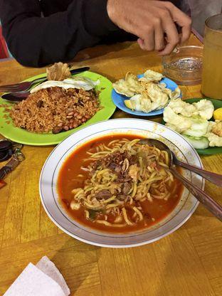 Foto 1 - Makanan di Mie Aceh Indra Jaya oleh rifkah amalia