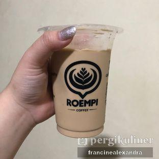 Foto - Makanan di Roempi Coffee oleh Francine Alexandra