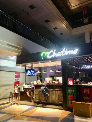 Foto review Chatime oleh Prido ZH 1