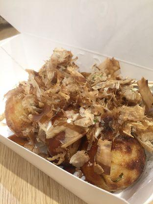 Foto 1 - Makanan di Japanese Takoyaki Yamatoya oleh liviacwijaya