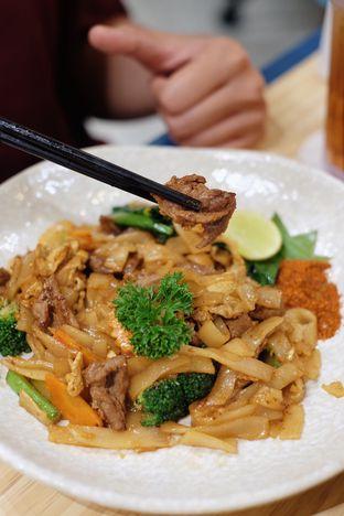 Foto - Makanan di Thai Street oleh Lian & Reza ||  IG: @melipirjajan