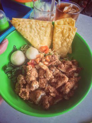 Foto 1 - Makanan di Nasi Gurih Aceng oleh natalia || (IG)natjkt_foodie