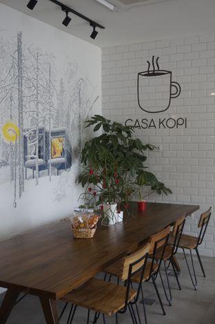 Foto 11 - Interior di Casa Kopi - Hotel Casa Living Senayan oleh yudistira ishak abrar