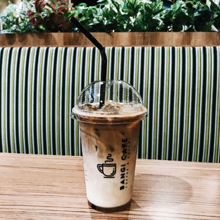 Foto review Bangi Cafe Coffee & Eatery oleh Della Ayu 1
