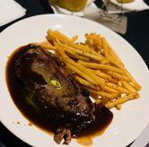 Foto Steak Frites di Avec Moi