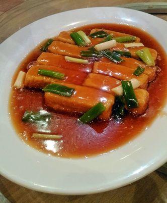 Foto Makanan di Yie Thou