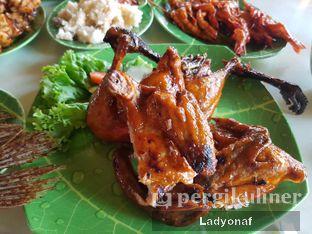 Foto 3 - Makanan di Gubug Udang Situ Cibubur oleh Ladyonaf @placetogoandeat