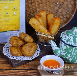 Foto review Soto Betawi Nyonya Afung oleh Nana (IG: @foodlover_gallery)  2