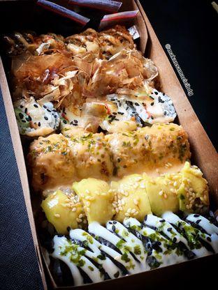 Foto review Sushibul oleh Makan Samacici 1