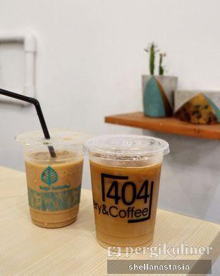 Foto 1 - Makanan di 404 Eatery & Coffee oleh Shella Anastasia