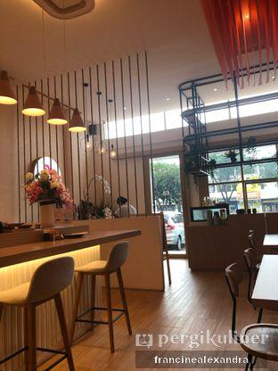 Foto 5 - Interior di Fuku Japanese Kitchen & Cafe oleh Francine Alexandra