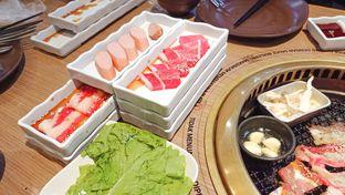 Foto review Kintan Buffet oleh Rifqi Tan @foodtotan 2