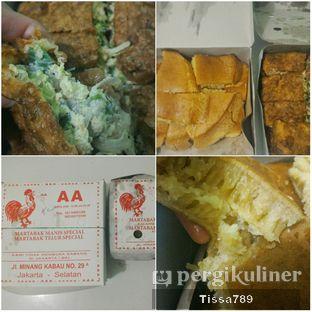 Foto 6 - Makanan di Martabak AA oleh Tissa Kemala