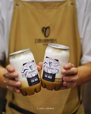 Foto review Endhorphins Coffee oleh @demialicious  4