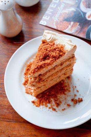 Foto 5 - Makanan di Benedict oleh Indra Mulia
