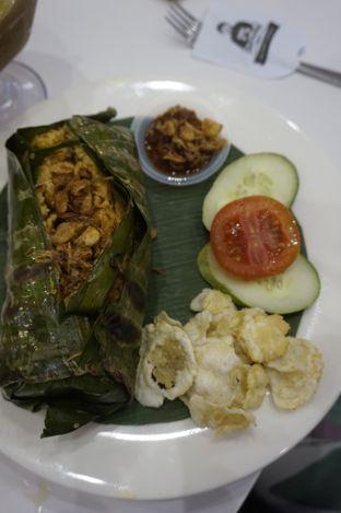 Foto 17 - Makanan di Chop Buntut Cak Yo oleh yudistira ishak abrar