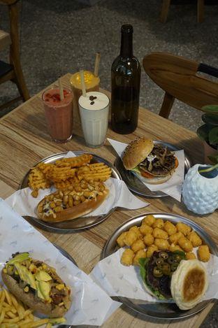 Foto 4 - Makanan di Belly Bandit oleh yudistira ishak abrar